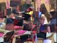 Bigg Boss 7 - Gauhar Khan Kushal Tandon Get Close