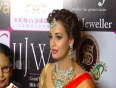 Salman Khan banned by photographer 's-Dia Mirza Reacts
