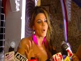 Sunny Leone REACTS To Rakhi Sawant's INSULTING Statement