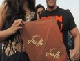 Salman Khan Daisy Shah SPOTTED Together On A Movie Date