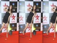 Aww! BAD body language, Alia baby is flying to NY to get it right