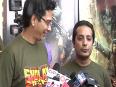 Amitabh,Dharmendra,Jaya,Hema Missing At Sholay 3D Screening
