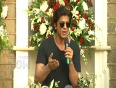 (VIDEO) Shah Rukh Khan Talks About Respecting