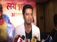 Riteish Deshmukh Celebrates Success Of Lai Bhaari
