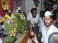 &quot Lai Bhaari Riteish Deshmukh Celebrated Ashaadhi Ekadashi At Vitthal Mandir!   &quot