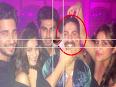Alia Bhatt and Siddharth Malhotra Hides Varun Dhawan 's Face-WATCH WHY