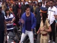 Varun Dhawan Caught By Police-MUST WATCH