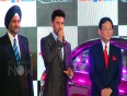 Ranveer Singh At Luxury Car Launch Press Confrence