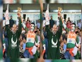 ICC Cricket World Cup 2015 India Vs Pakistan - MS Dhoni Biopic Anthem To Release