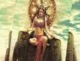 FIRST LOOK   Sexy Sunny Leone As A Princess In LEELA