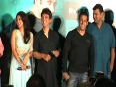 Salman Khan Compares Jacqueline Fernandes To Zeenat Aman!