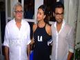 Shahid Kapoor, Shraddha Kapoor, Preity Zinta | Mukesh Chhabra Birthday Bash