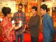 Vitti Dandu Marathi Movie Produced by Ajay Devgn - Inteview