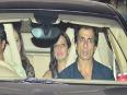 Salman Khan 48th Birthday Bash 2013 &acirc  MUST WATCH
