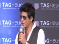 FIR To Be Filed Against Shahrukh Khan   Watch Why