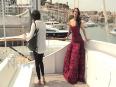 VIDEO Aishwarya Rai Cannes Photoshoot   Watch Now