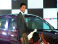 Ranveer Singh Funny Mood at Car Launch Event