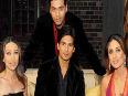 Jab Shahid Kapoor and Kareena Kapoor Broke Up | Yeh Ishq Nahi Aasan