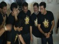 Bombay Velvet Movie Party In Mumbai Post Shooting Completion