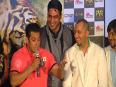 Salman Khan Calls Shahrukh Khan The King Of Bollywood