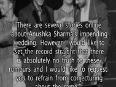 REVEALED! Anushka Sharma 's Marriage !