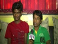 Fandry Fame Kids Somnath Avghade And Suraj Pawar Excited For Their Movie - Exclusive Interview!