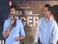 Salman Khan and Kabir Khan's Hattrick | One More Film After Bajrangi Bhaijaan