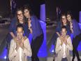 Farah Khan Hosts Party For Bigg Boss 8 Contestants