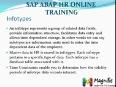 SAP-ABAP-HR-ONLINE-TRAINING