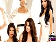 MILF Off ! Kris Jenner Goes For The Gusto In Sexy Competition With Daughter Kim