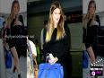 Khloe Kardashian  And  French Montana Caught Having SEX In Van At Airport