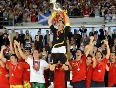 Germany - Spain Euro Cup 2008 Final