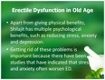 Erectile-dysfunction-in-old-age