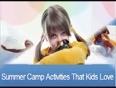 Summer Camps USA