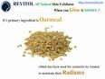 Revitol-all-natural-skin-exfoliator