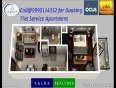 &quot New Fully Furnished 9990114352 Service Apartments in Ocus 24K Gurgaon &quot