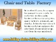 The Best Furniture Supplier in Miami is Now Online