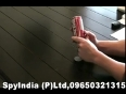 Coca cola camera