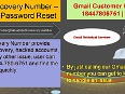 Gmail Customer Support Number - 1-844-780-6751 for Email Support