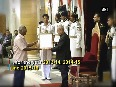 pranab mukherjee video