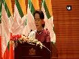 Myanmar doesn t fear international scrutiny over Rohingya crisis Aung San Suu Kyi