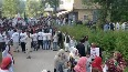 Massive protests erupt in PoK, people demand independence from Pakistan