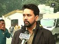 Young players performed in Autralia Anurag Thakur