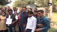 Watch Rajput Karni Sena, Rajput community held protest aginst Padmavati