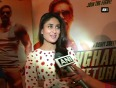 Exclusive interview with  singham returns  stars