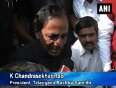 kiran kumar reddy video