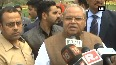 LS polls All candidates of J&K to get security for peaceful elections, says Governor Satya Pal Malik