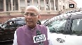 Its a Political step says Manu Singhvi on abrogating Article 370 from J&K