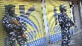 Terrorists attack CRPF-police party in Srinagar.mp4